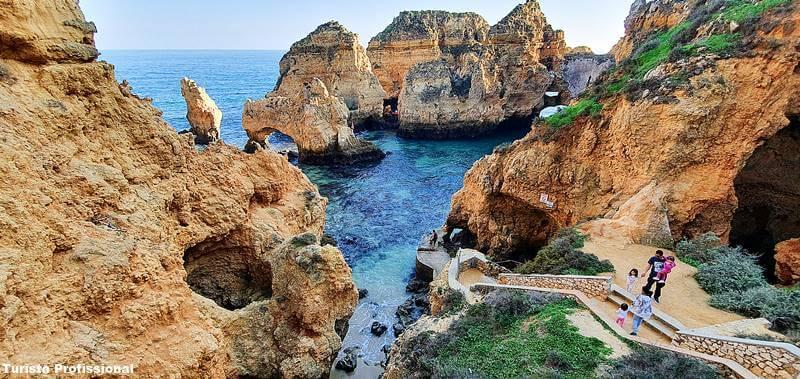 ponta da piedade algarve - Lagos, Portugal: dicas de viagem!