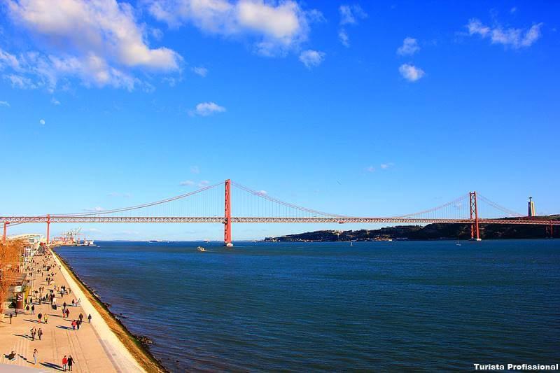 ponte lisboa almada - Almada, Portugal