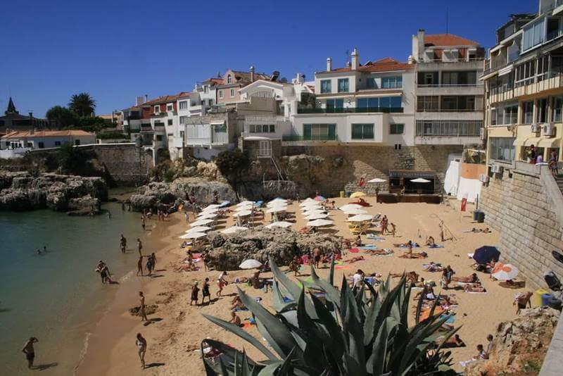praia da rainha cascais - Praias em Portugal: Guia Completo