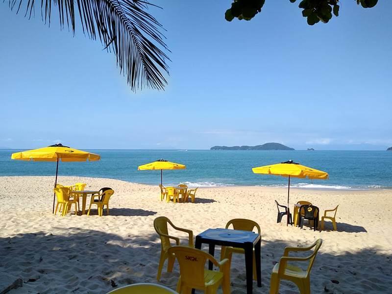 praia da sununga - Ubatuba praias: você vai se impressionar!