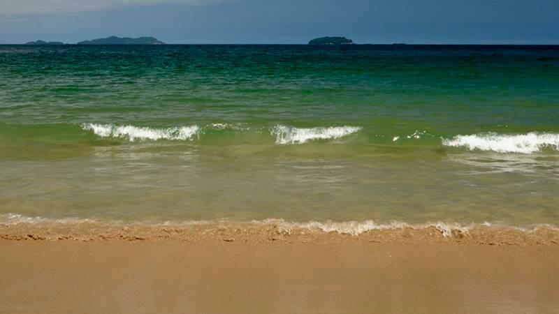 praia do felix ubatuba - Ubatuba praias: você vai se impressionar!