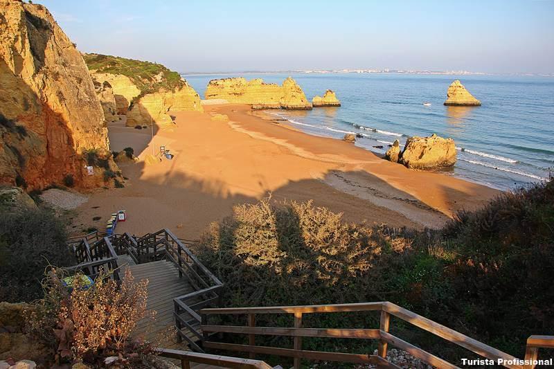 praia dona ana lagos algarve - Lagos, Portugal: dicas de viagem!