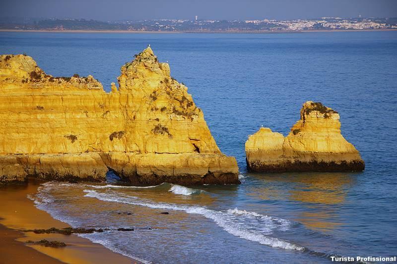 praias de lagos portugal - Lagos, Portugal: dicas de viagem!