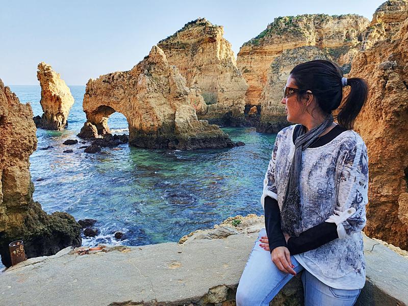 praias do algarve - Lagos, Portugal: dicas de viagem!