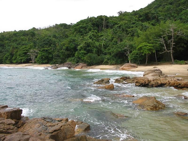 praias em ubatuba sp - Ubatuba praias: você vai se impressionar!