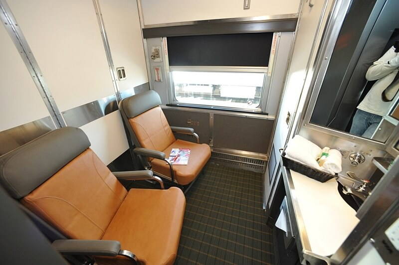 the canadian cabine de dia - The Canadian: dicas práticas para cruzar o Canadá de trem