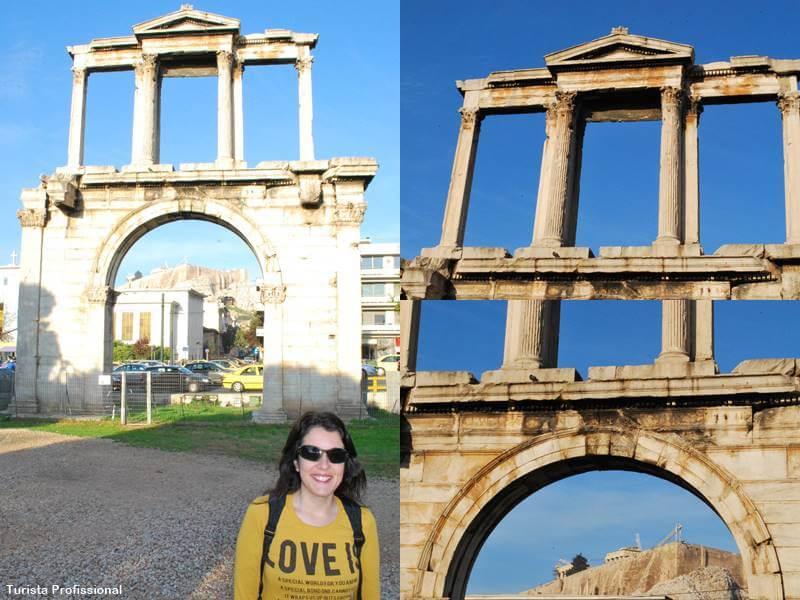 turista profissional atenas grecia - O que fazer em Atenas, principais pontos turísticos