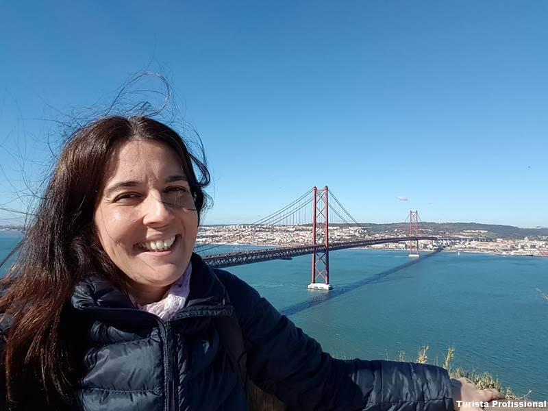 turista profissional portugal - Almada, Portugal