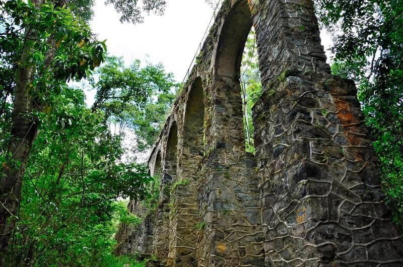 aqueduto de ilha grande - Ilha Grande em Angra dos Reis: guia completo