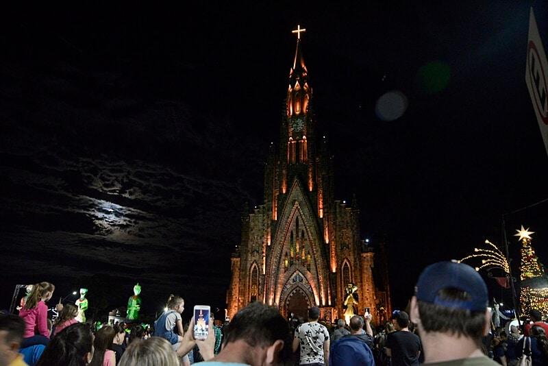 catedral de pedra canela - O que fazer em Gramado e Canela?