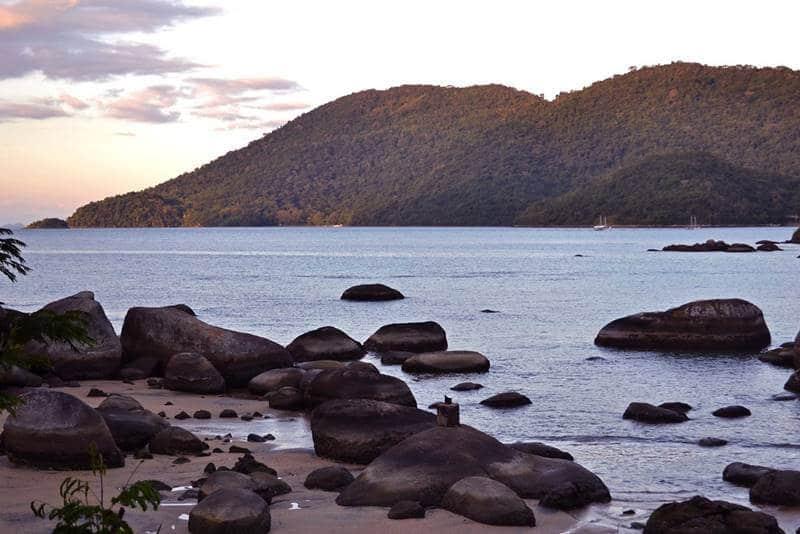 como chegar a ilha grande - Ilha Grande em Angra dos Reis: guia completo