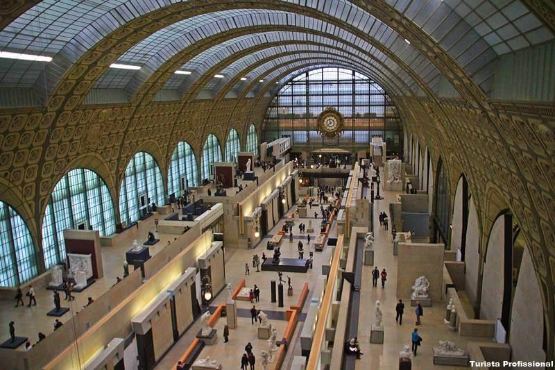 dorsay museu paris - Museus virtuais internacionais que você pode conhecer de dentro de casa