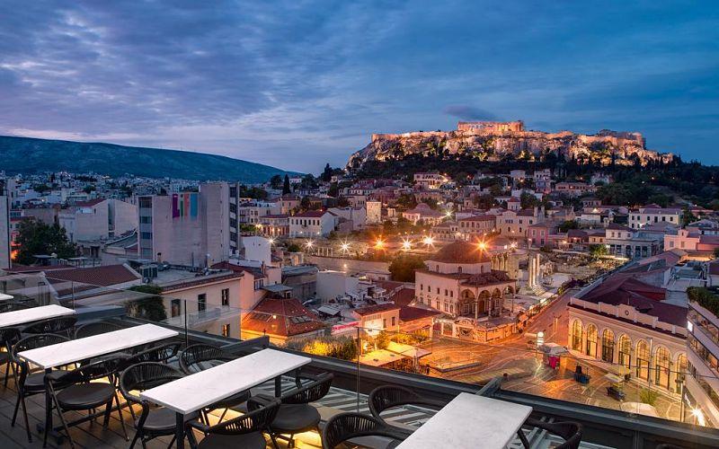 hospedagem em atenas - Cidade de Atenas: dicas de viagem