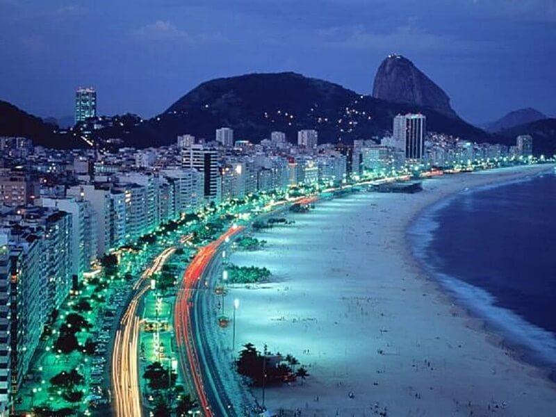 praia copacabana rio - Praias do Brasil – como aproveitar as melhores oportunidades