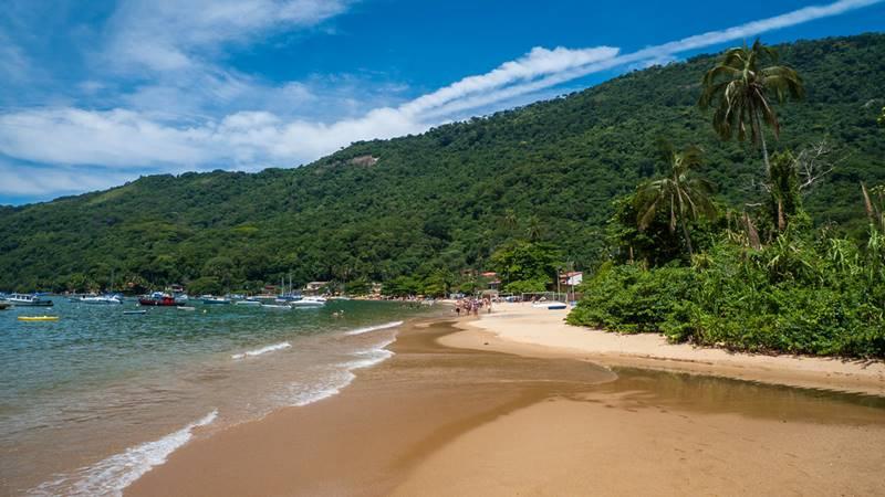 praia de abraao ilha grande - Ilha Grande em Angra dos Reis: guia completo