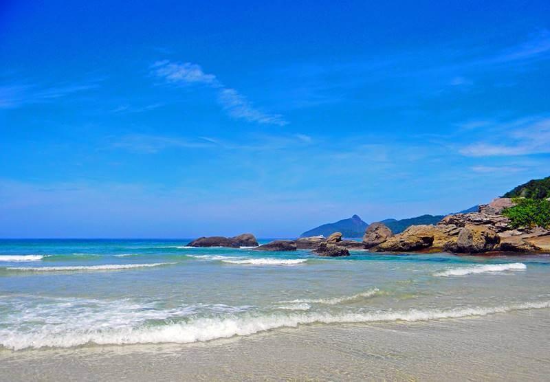 praia de lopes mendes - Ilha Grande em Angra dos Reis: guia completo
