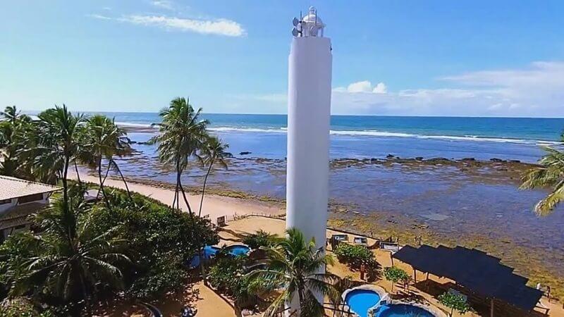 praia do forte bahia - Praias do Brasil – como aproveitar as melhores oportunidades