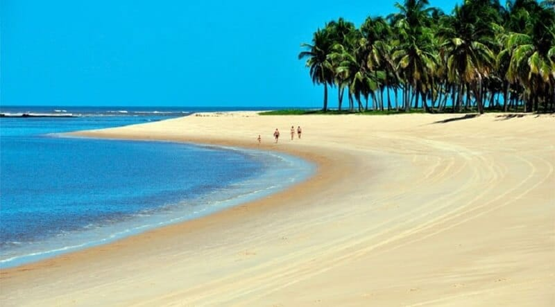 praia do frances - Praias do Brasil – como aproveitar as melhores oportunidades