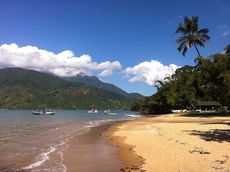praia paraty - Saco do Mamanguá: dicas de viagem