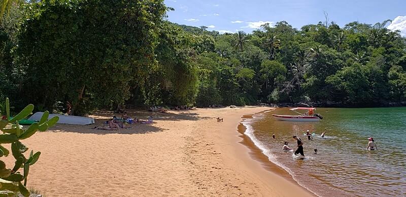 praias da Ilha Grande - Ilha Grande em Angra dos Reis: guia completo