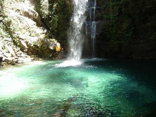 chapada dos veadeiros cachoeiras - Chapada dos Veadeiros: cachoeiras