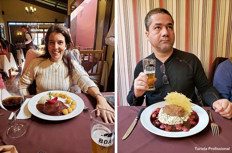 comer serra catarinense - Serra de Santa Catarina: principais atrações, dicas e roteiro