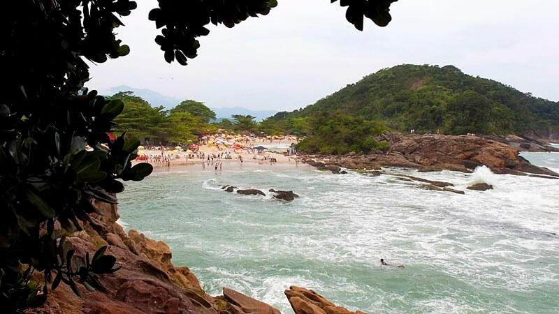 como chegar a trindade rj - Trindade, RJ: o que fazer, melhores praias, cachoeiras e trilhas