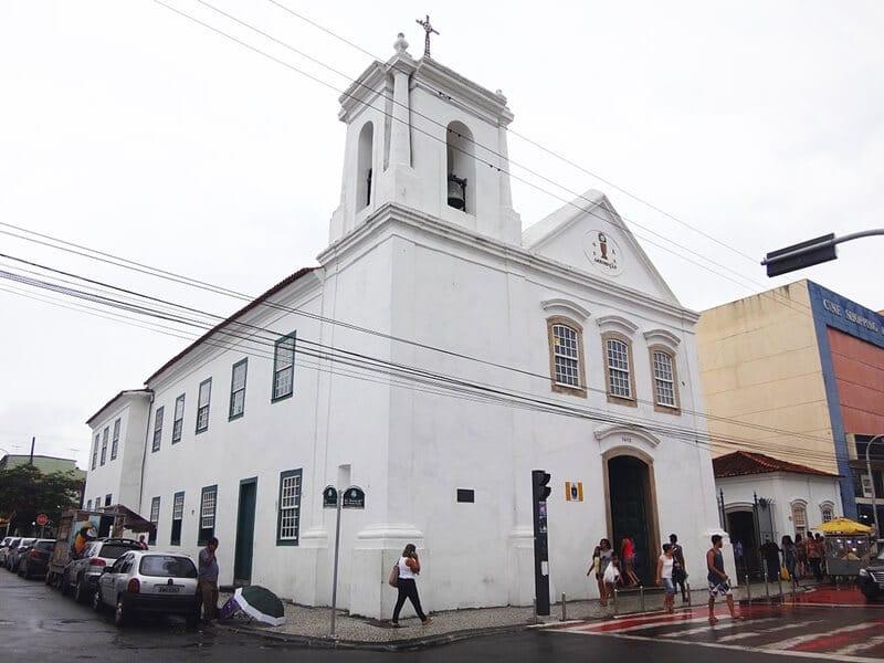 igreja assuncao cabo frio rj - Cabo Frio (RJ): quando ir, o que fazer e dicas de passeios