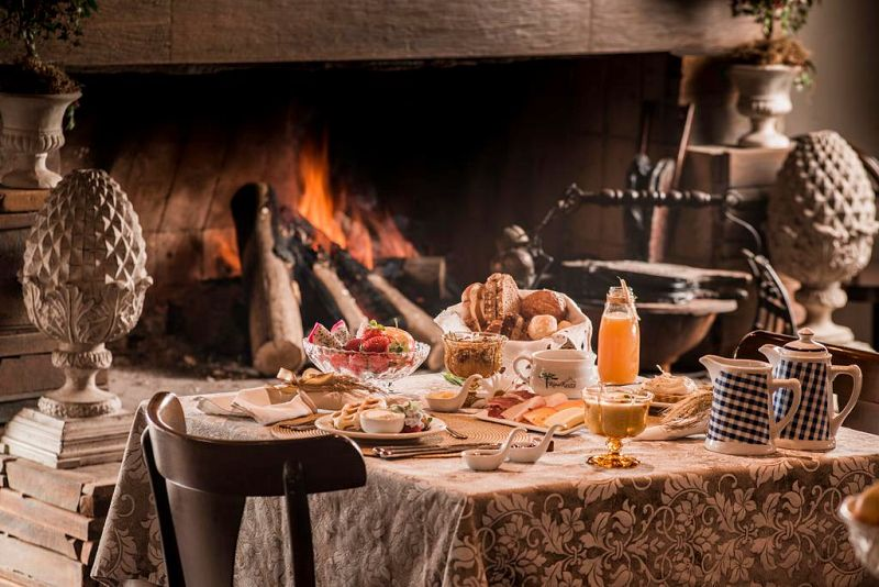 onde comer na serra de santa catarina - Serra de Santa Catarina: principais atrações, dicas e roteiro
