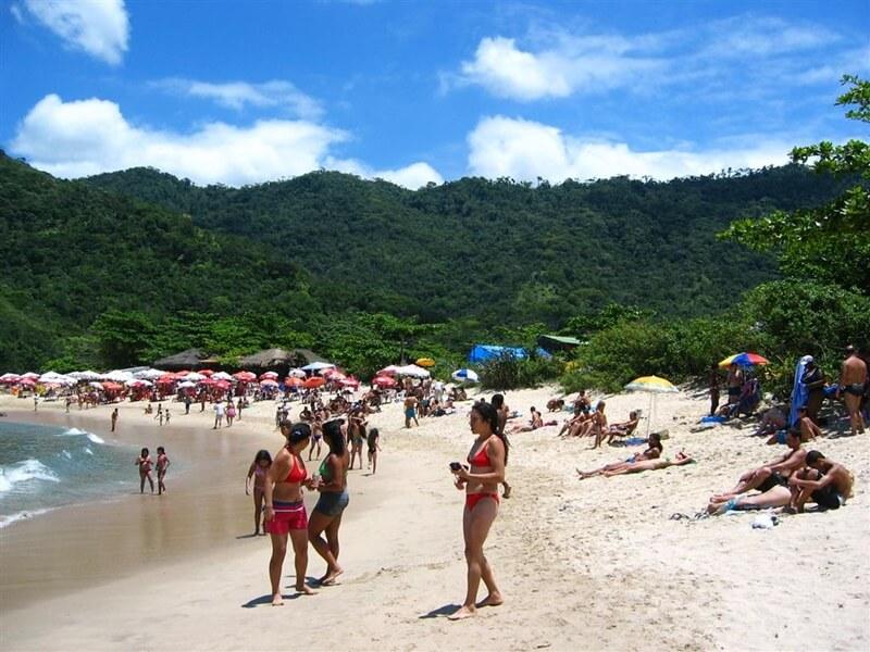 paraty trindade praias - Trindade, RJ: o que fazer, melhores praias, cachoeiras e trilhas