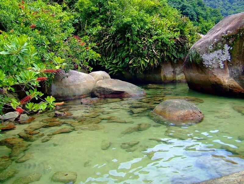 pontos turisticos de trindade rj - Trindade, RJ: o que fazer, melhores praias, cachoeiras e trilhas