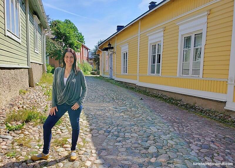 porvoo - Porvoo, Finlândia: como chegar e o que fazer