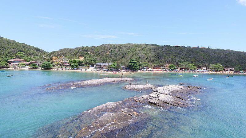 praia da tartaruga buzios - Búzios RJ: dicas de viagem!