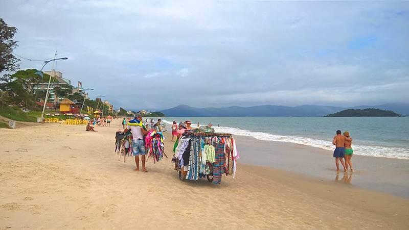 praia de canasvieiras floripa - O que fazer em Floripa - guia completo