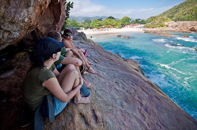 praia do meio trindade rj - Trindade, RJ: o que fazer, melhores praias, cachoeiras e trilhas