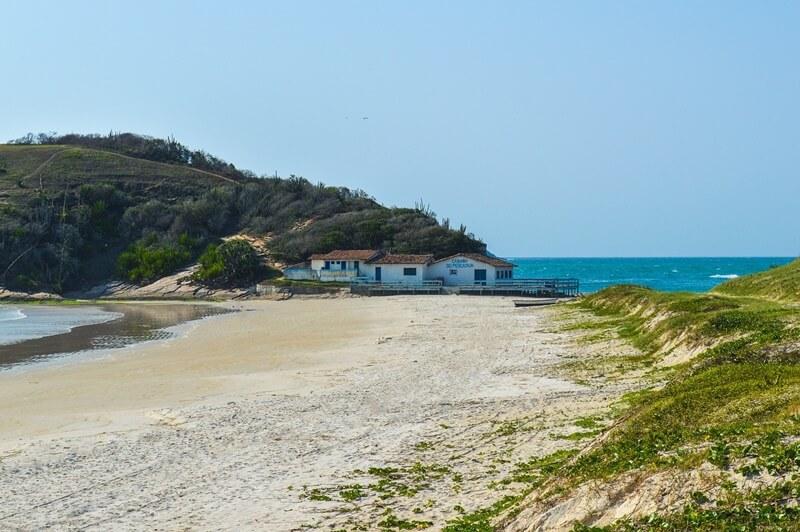 praia do pero cabo frio - Praias de Cabo Frio