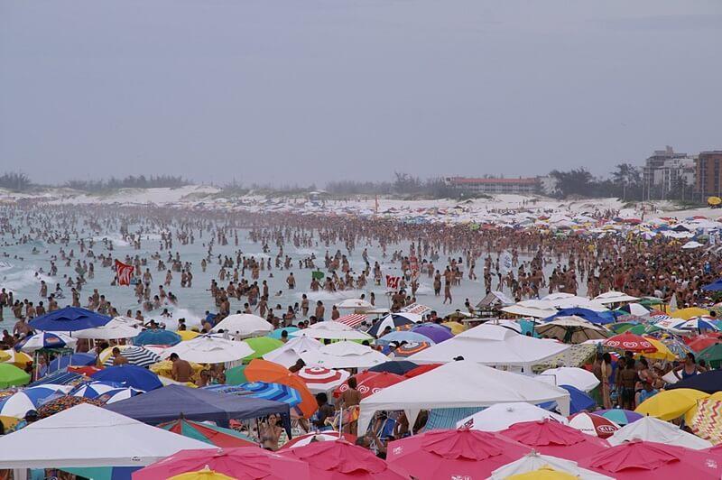 praia em cabo frio - Cabo Frio (RJ): quando ir, o que fazer e dicas de passeios