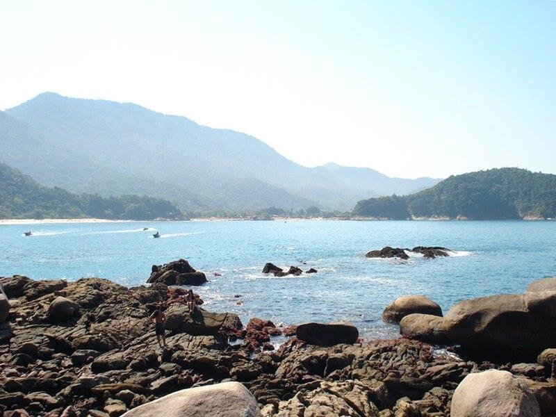 praia em trindade - Trindade, RJ: o que fazer, melhores praias, cachoeiras e trilhas