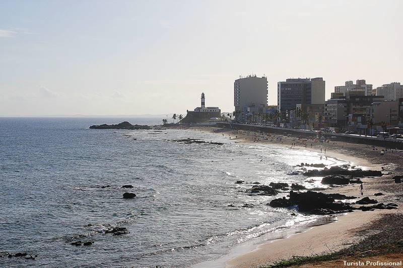 praia farol da Barra salvador - Salvador: praias (guia completo)