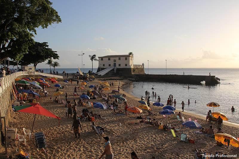 praias salvador bahia - Salvador: praias (guia completo)