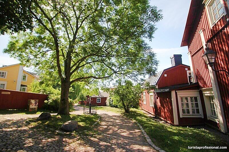 ruas de porvoo - Porvoo, Finlândia: como chegar e o que fazer