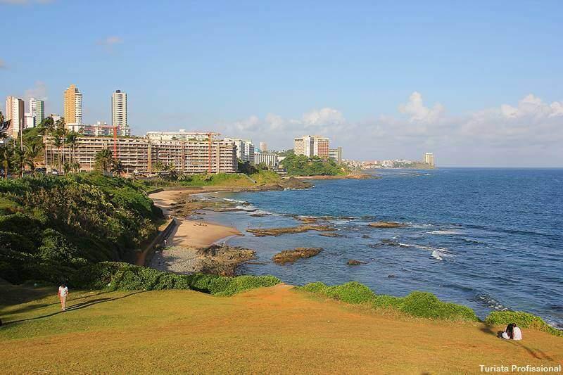 salvador praias - Salvador: praias (guia completo)