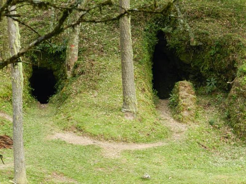 sc caverna rio bugres - Serra de Santa Catarina: principais atrações, dicas e roteiro