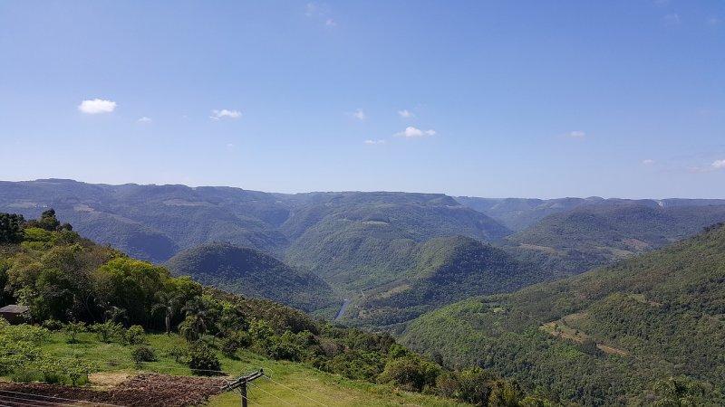 serra catarinense - Serra de Santa Catarina: principais atrações, dicas e roteiro