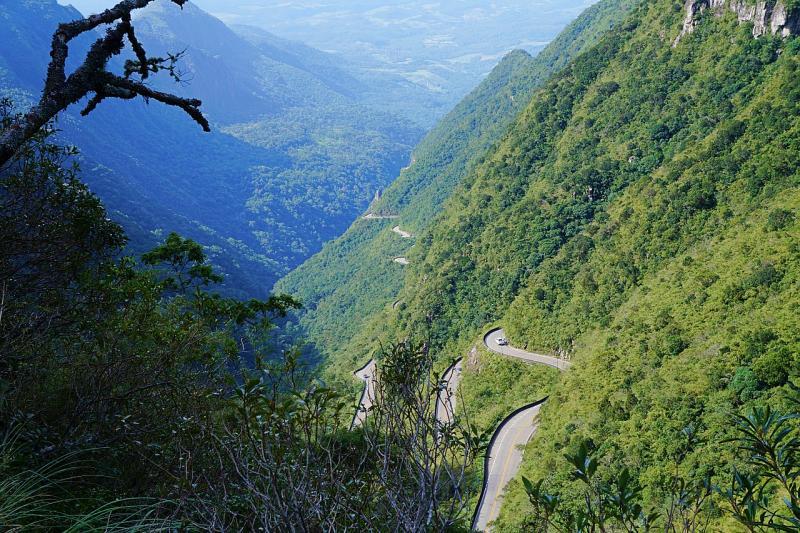 serra do rio do rastro sc - Serra de Santa Catarina: cidades, atrações, dicas e roteiros