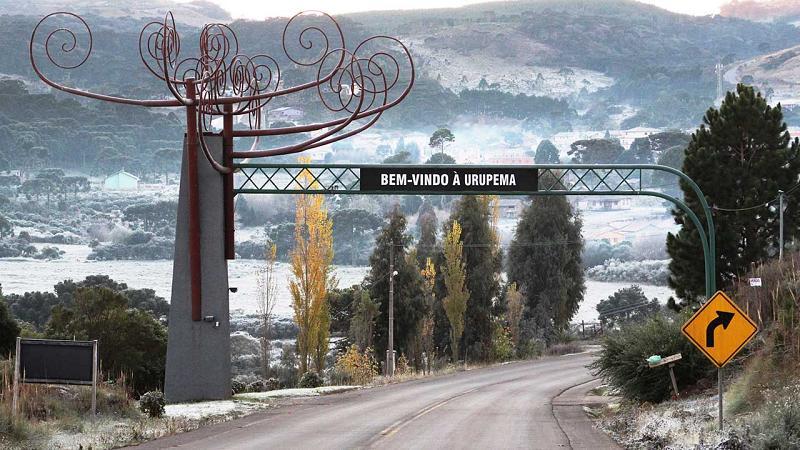 urupema sc - Serra de Santa Catarina: cidades, atrações, dicas e roteiros