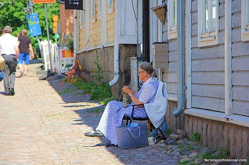 vida cotidiana em porvoo - Porvoo, Finlândia: como chegar e o que fazer