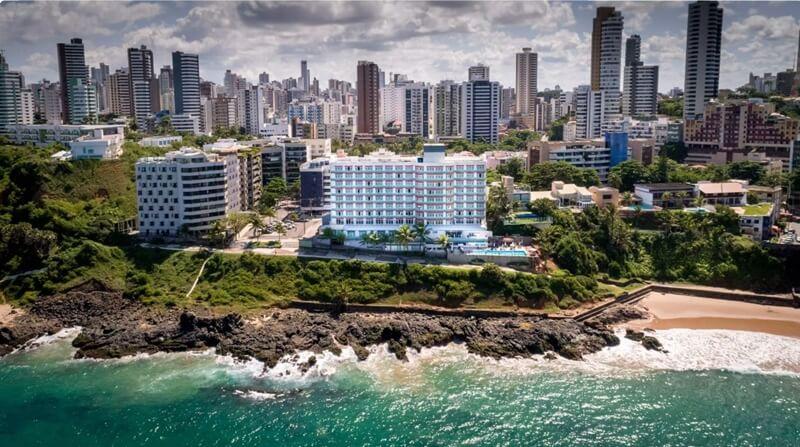 vila gale hotel salvador - Dicas de Salvador, Bahia