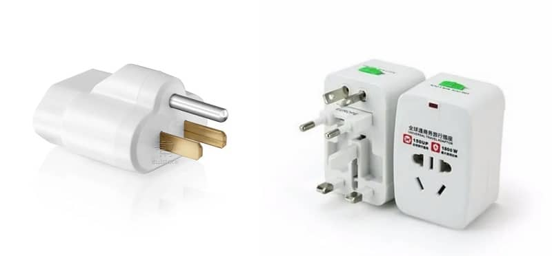voltagem e tomada eua - Tomada nos EUA: modelo, voltagem e qual adaptador comprar