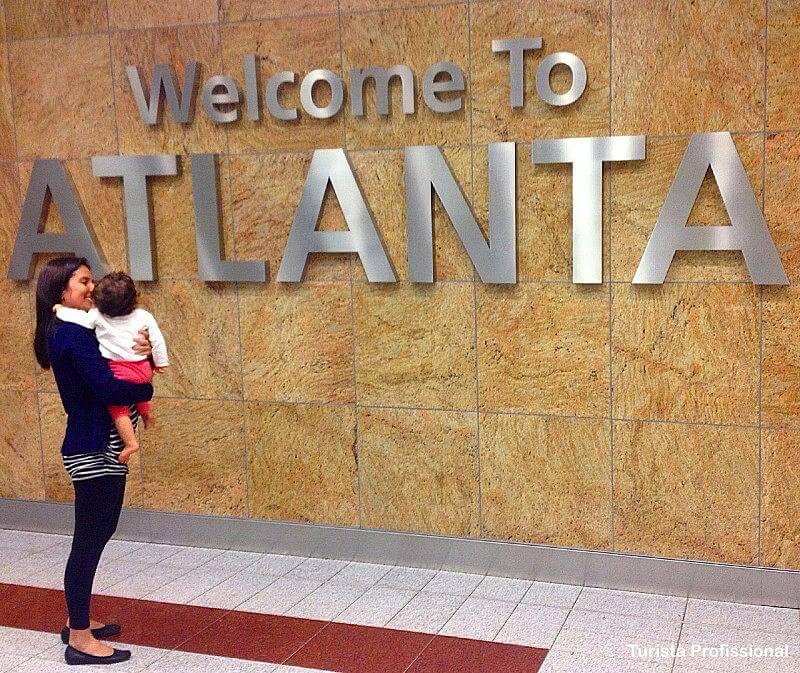 aeroporto de Atlanta - Quais os maiores aeroportos do mundo?